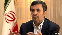 به باور یکی از مفسران آلمانی محمود احمدینژاد، به ویژه پس از انتخابات بحثانگیز سال ۱۳۸۸رئیسجمهوری بدون قدرت است.