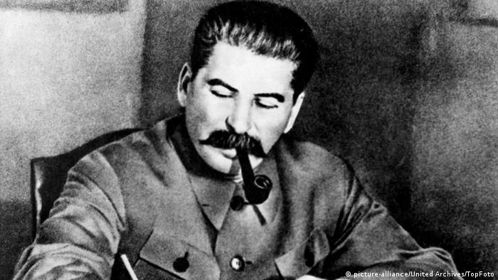 Joseph Stalin (picture-alliance/United Archives/TopFoto)