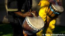 Musik Afrika Trommeln