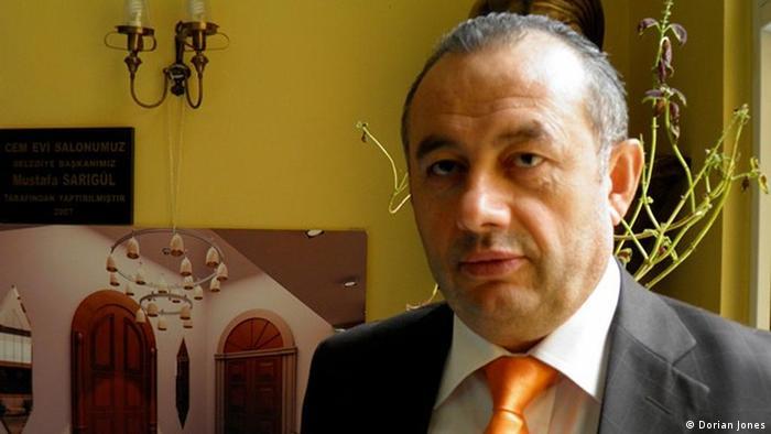Ali Kenanoglu