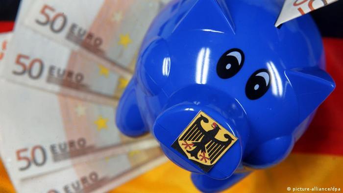 ¿Ahorrar o gastar? He ahí el dilema para el futuro gobierno alemán.