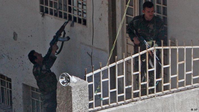 بسیاری از شهروندان عادی سوریه که در یک سال اخیر بازداشت، شکنجه و یا کشته شدند، از سوی اداره امنیت عمومی شناسایی و تحت تعقیب قرار گرفتند