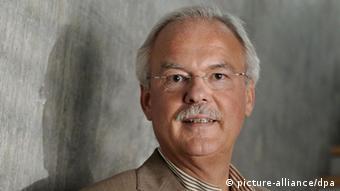 Stefan H.E. Kaufmann, Direktor des Max-Planck-Instituts für Infektionsbiologie