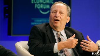 mögliche Kandidaten für den Posten des Weltbankchefs