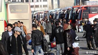 سال گذشته حدود ۱۰۰ هزار ایرانی به گرجستان سفر کردند