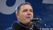 Депутат-регіонал Вадим Колесніченко обстоює російську мову в Україні
