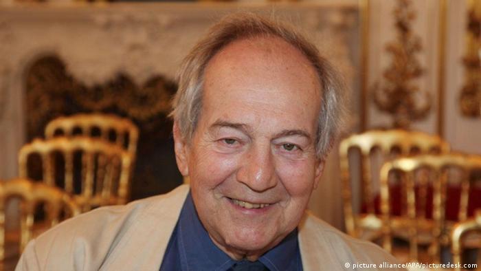1983 Interview Mit Otto Schenk Schauspieler Im Gespräch Dw