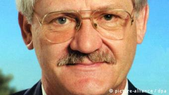 Egon Jüttner (Foto: dpa)