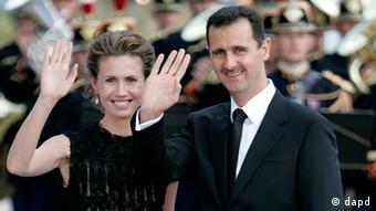 Syrien: NGOs stoppen Arbeit mit UN   Welt   DW   11.09.2016