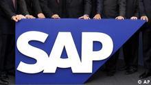 SAP Symbolbild
