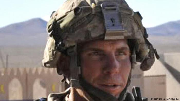 Robert Bales (picture-alliance/dpa)