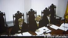 Ukraine Gericht Julia Timoschenko