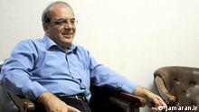 عباس عبدی تحلیلگر مسائل سیاسی و اجتماعی