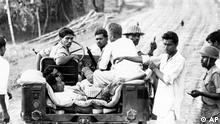 Pakistan Bangladesh Bürgerkrieg
