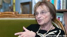 Agnes Heller (picture alliance / dpa)
