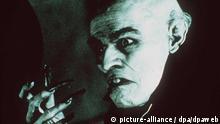 Willem Dafoe als Vampir in Shadow of the Vampire (picture-alliance / dpa/dpaweb)