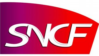SNCF corporate logo