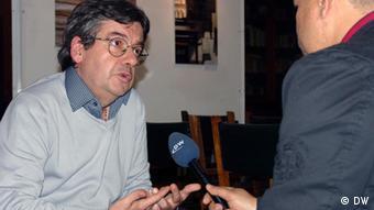 Interview mit dem Blogger Orlando Castro