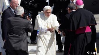 La Iglesia católica cubana se ha convertido en un importante actor social en la isla.