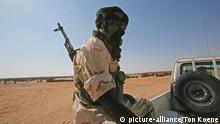 مناطق مورد مناقشه در مرز سودان و سودان جنوبی ناآرام است