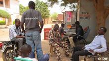 Alltag in Malis Hauptstadt Bamako