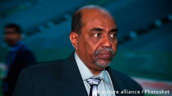Omar <b>Hasan Ahmad</b> al-Baschir, Staatspräsident Sudans - 0,,15840990_404,00