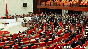 In 2002, single members of the MHP opposed the abolishment of the death penalty, but were overruled in parliament.