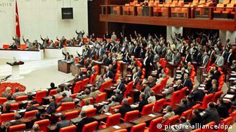 Türkei schafft Todesstrafe ab