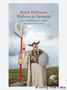 Buchcover Walküre in Detmold