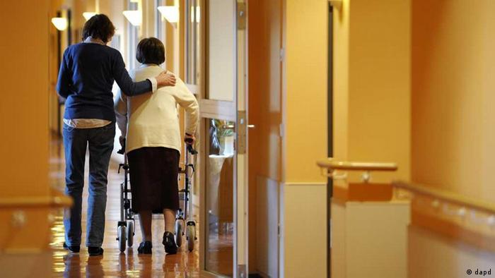 Pflege / Pflegereform / Hospiz / Betreuung / Pflegeversicherung
