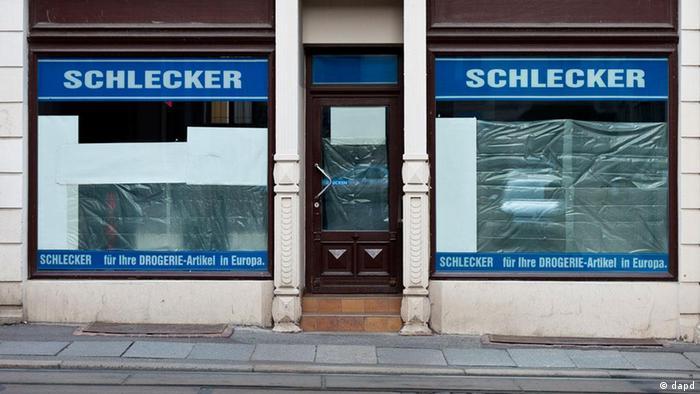 Компания Schlecker