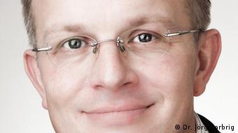 Dr. Jörg Forbrig