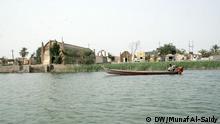 Titel: Symbolbilder: Marschland im Irak 1-14 Beschreibung: Verschiedene Bilder aus dem Marschland im Südirak. · Alle Bilder sind von DW Korrespondent in Bagdad (Munaf Al-Saidy), · wurden in 2012 aufgenommen, · wurden im Bagdad-Irak aufgenommen, · sind von DW honoriert, · stehen alle zeitliche unbeschränkt für DW zu verfügen Copyright ist (DW/Munaf Al-Saidy)