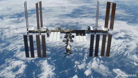 ISS / Raumstation / Raumfahrt
