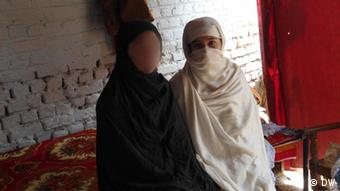 Girls forced into marriage at shelter