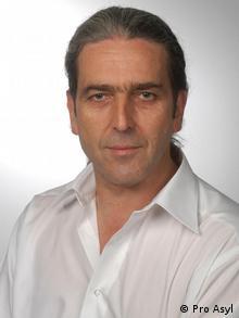 Karl Kopp (Foto: PRO ASYL)