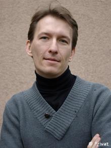 Alexander Klose (Foto: privat)