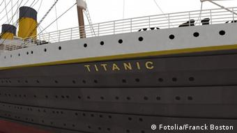 titanic name view © Franck Boston - Fotolia.com 1860012