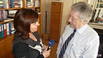 Petritsch: EU mora da zaštiti svoj meki trbuh koji se nalazi na Zapadnom Balkanu