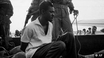 Patrice Emery Lumumba a été assassiné le 17 janvier 1961 à Lubumbashi, dans le sud-est de la RDC.
