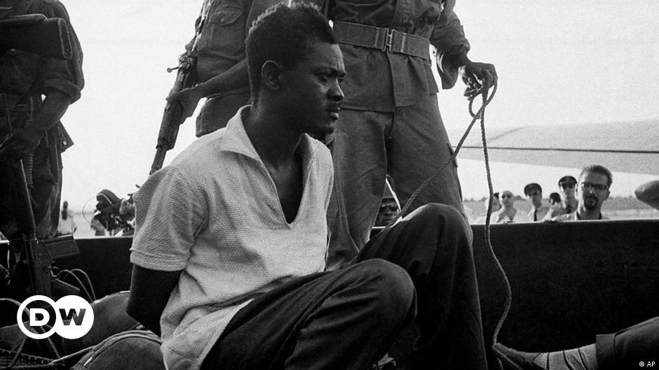 'Afrika'nın Che Guevarası': Lumumba