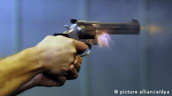 Одно из условий для получения лицензии - курс по безопасному обращению с оружием