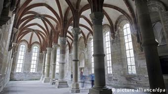 UNESCO-Weltkulturerbe Kloster Maulbronn
