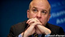 Nils Muiznieks, Kommissar für Menschenrechte des Europarates