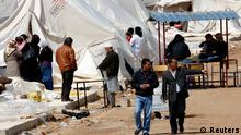 تعداد پناهجویان سوری در ترکیه به ۲۱ هزار نفر رسیده است.
