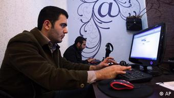 Symbolbild Iran Internet Zensur
