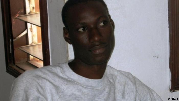 Ibrahime do Togo