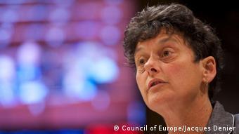 Tineke Strik, zastupnica u EP