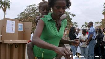 Especulações sobre o resultado das eleições não terão influência sobre a decisão dos angolanos, afirma Renato Raimundo