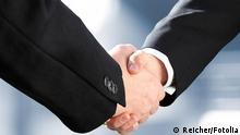 Symbolbild Verhandlungen